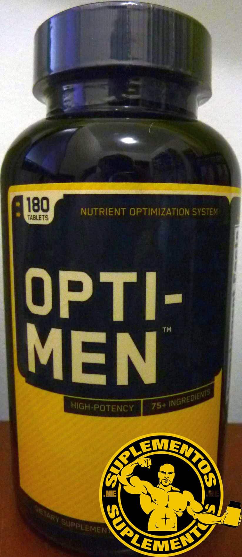 Multivitamínico ajuda na nutrição e no ganho de massa muscular