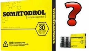 Somatodrol Efeitos