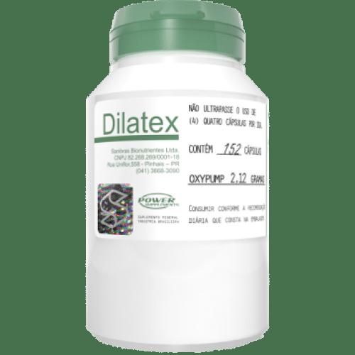 Dilatex - Suplementos Alimentares para Ganhar Massa Rapidamente