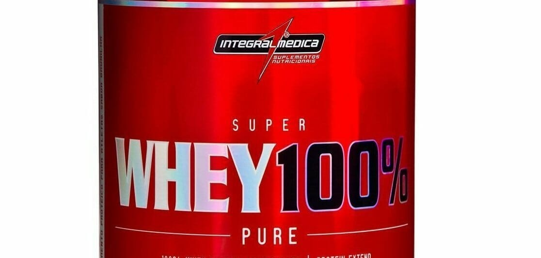 Whey Integralmedica