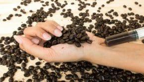 Cafeína acelera a queima de gordura