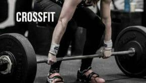 Melhores Suplementos para praticantes do Crossfit