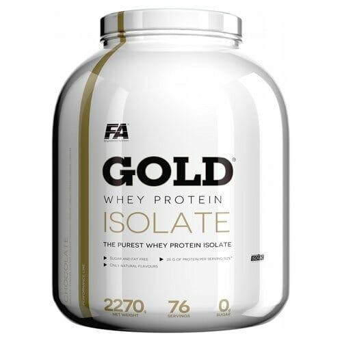 Melhor Whey Protein para comprar em 2017 - Whey Protein FA Engineered Nutrition