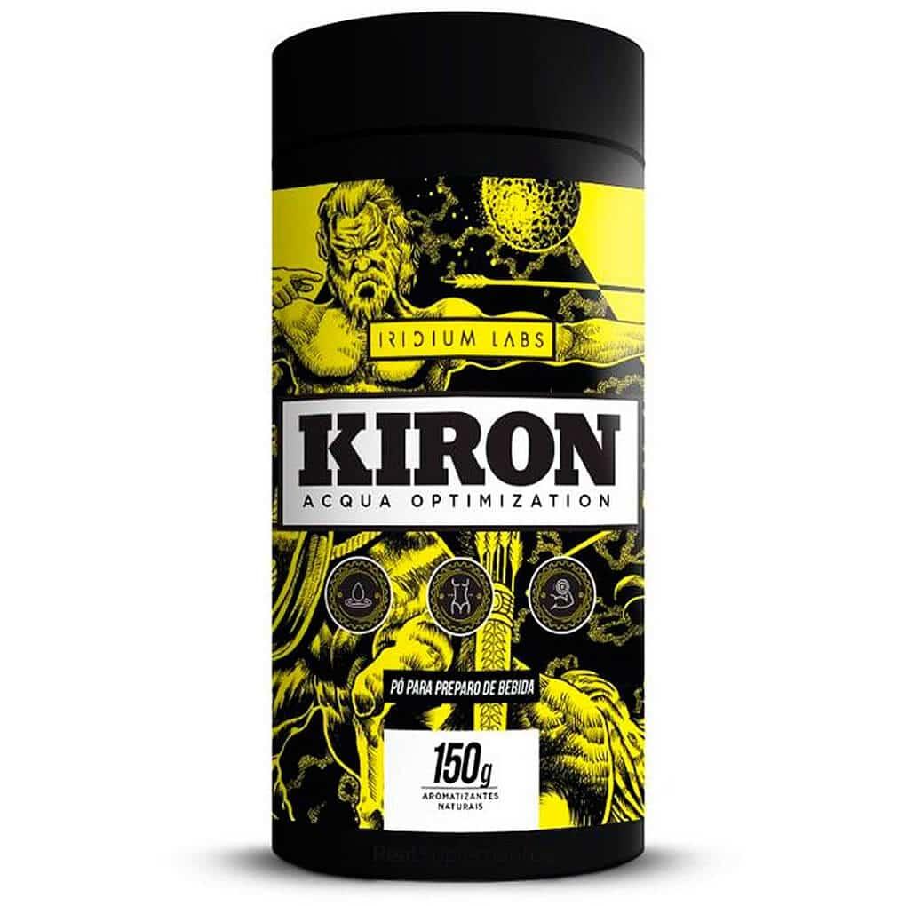 Diurético Kiron da Iridium Labs