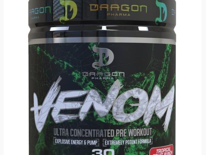 Venom funciona mesmo