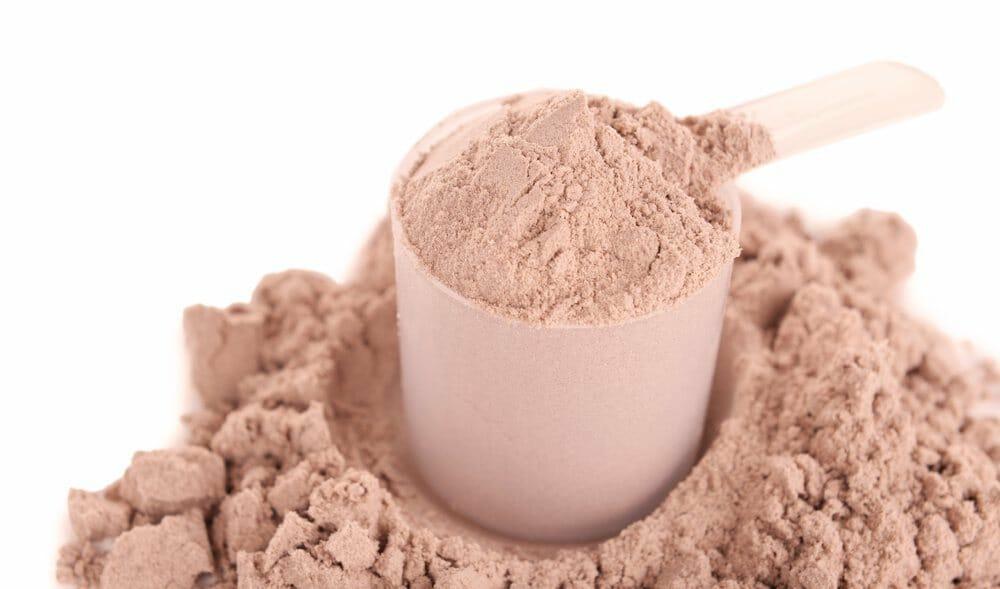 Whey Protein não engorda e pode ser tomado por qualquer pessoa