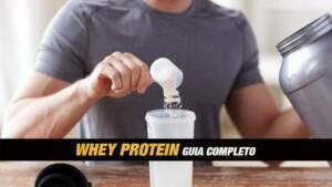 Whey Protein funciona mesmo