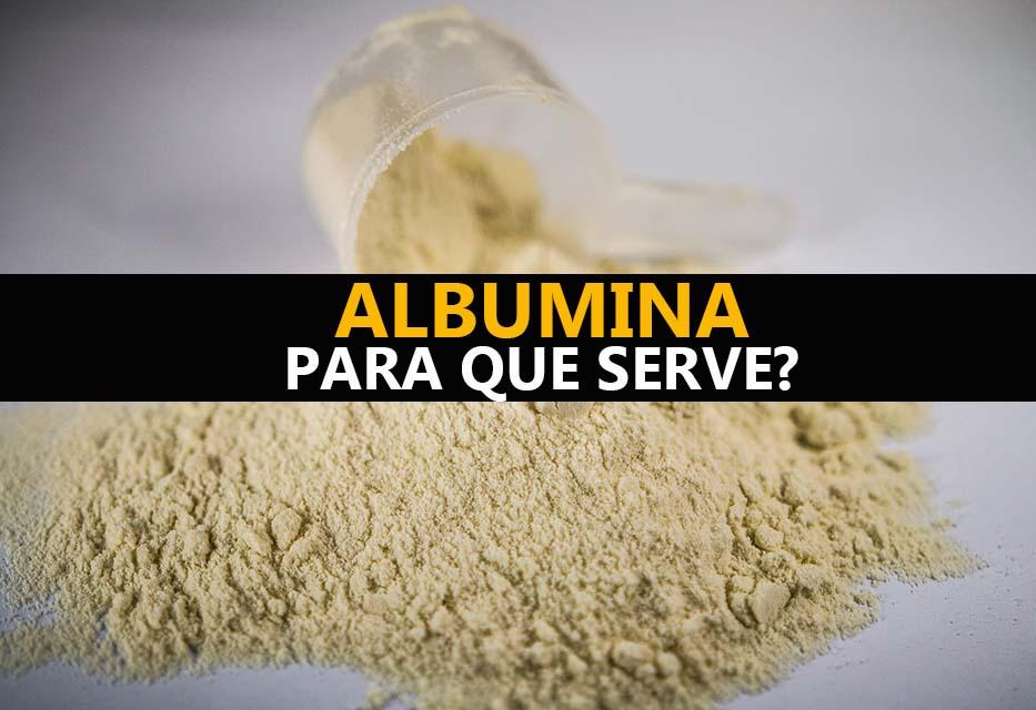fe8b77519 Albumina funciona para ganhar massa muscular