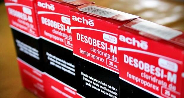 Remédio Desobesi-M Funciona para Emagrecer e perder peso