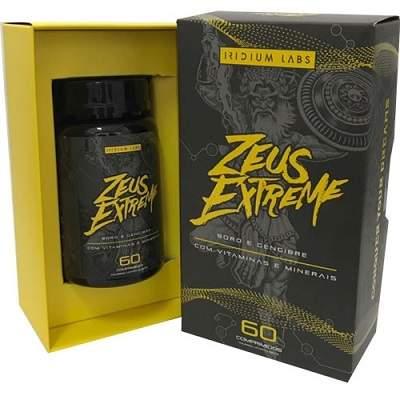 Zeus Extreme Iridium Labs é bom
