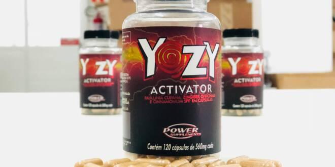 Yozy Activador é bom mesmo