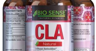 CLA (Ácido Linoléico Conjugado) o que é, benefícios, como tomar, preço e onde comprar