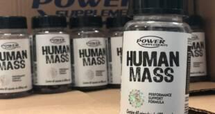 Human Mass - Efeitos e Benefícios
