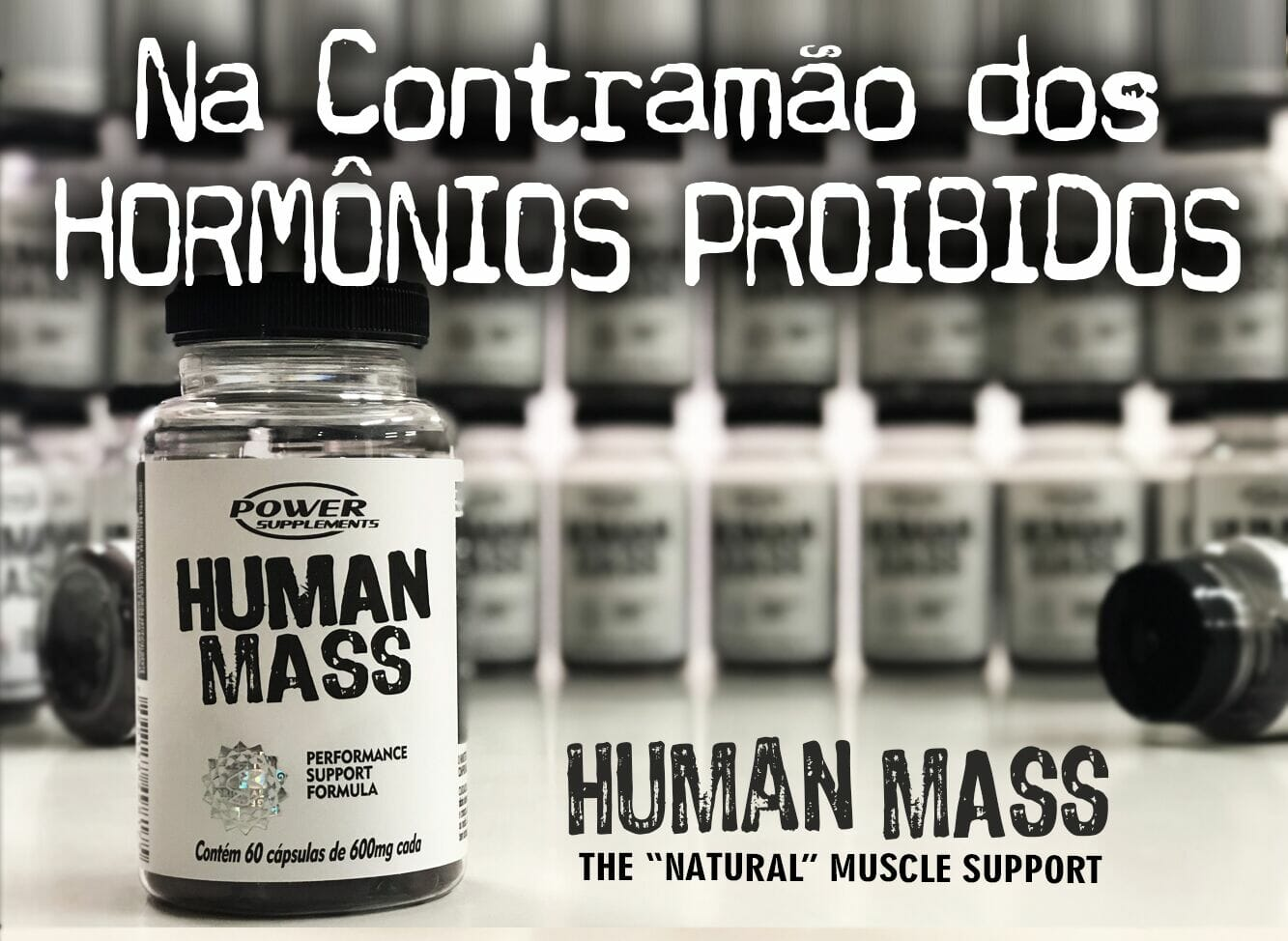 Human Mass é bom