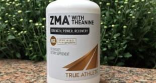 ZMA Testosterona