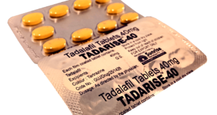 Tadalafila faz mal