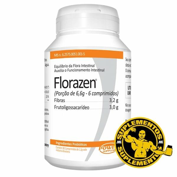 florazen power supplements
