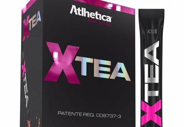 Atlhetica Nutrition Suplementos