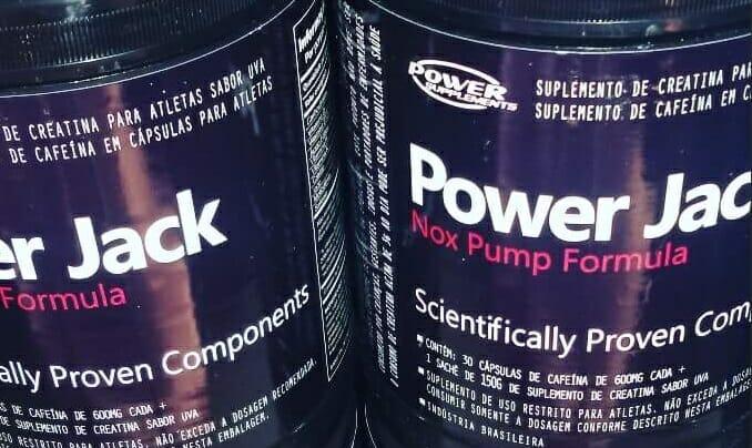 Power Jack Nox Pump Formula Onde Comprar