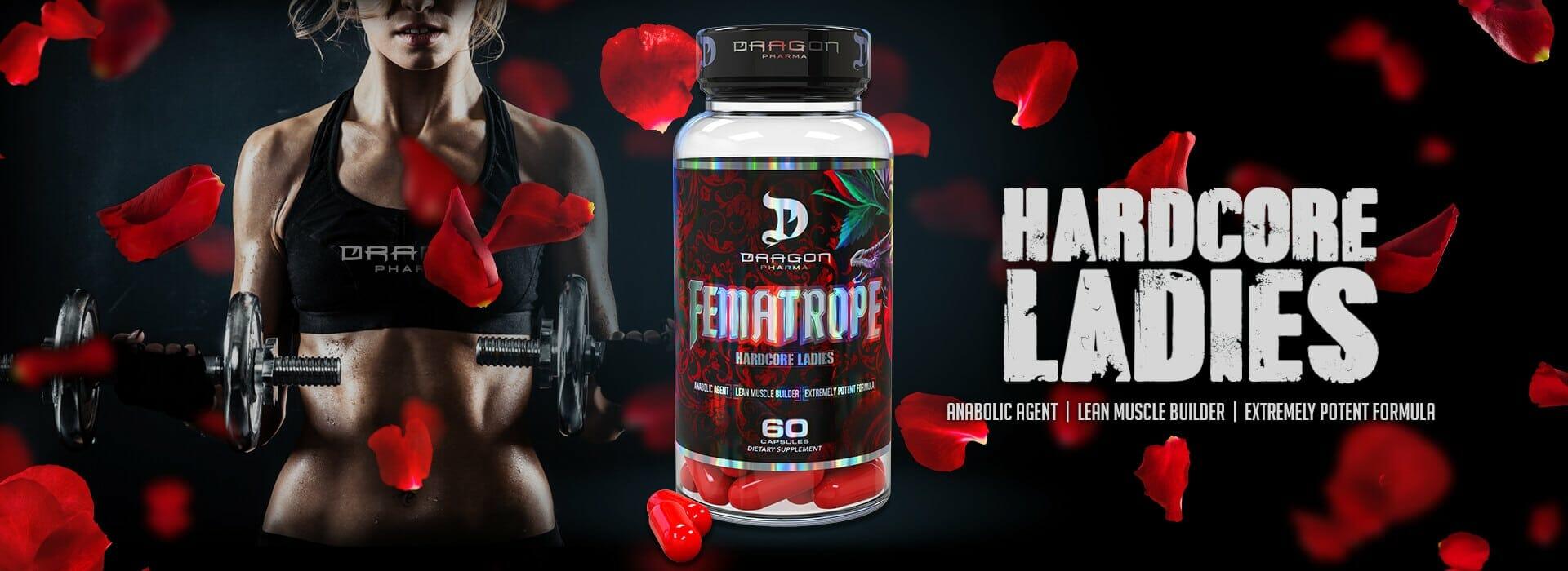 Fematrope Dragon Pharma