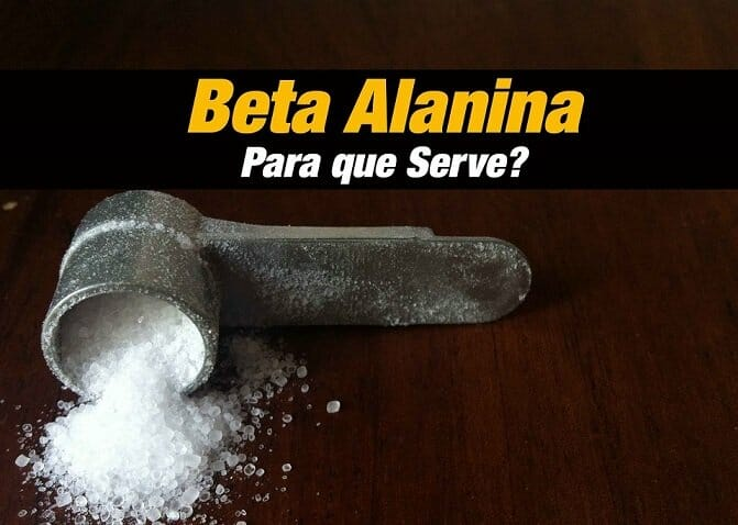 Resultado de la imagen para beta alanina