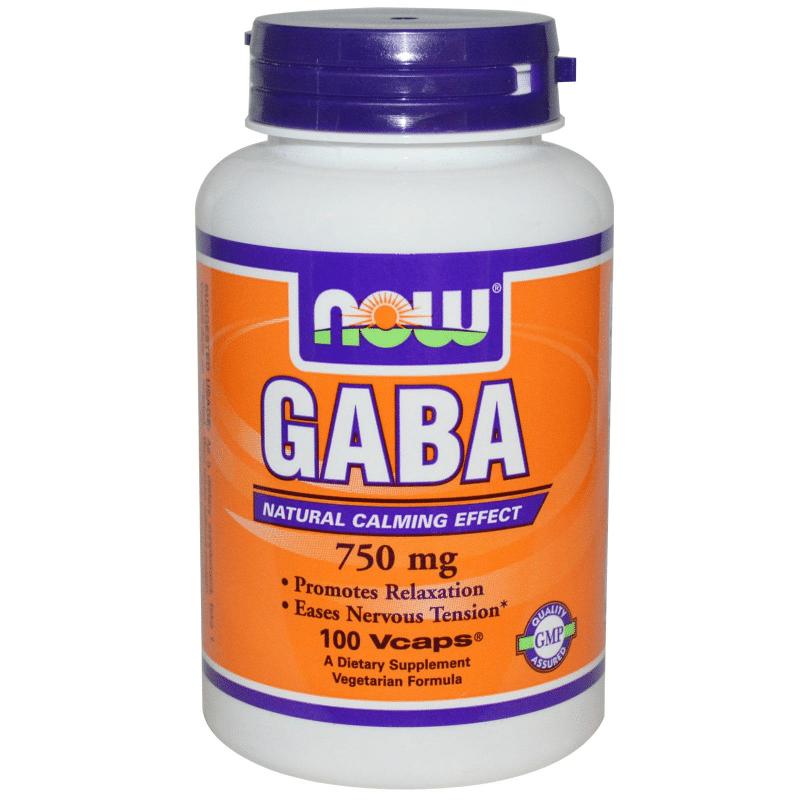 GABA, para que Serve, Funciona, Efeitos/Benefícios, Como Tomar, Preço, e Onde Comprar