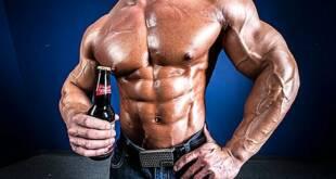 Quem Faz Musculação Pode Beber, Saiba Todos os Malefícios do Álcool para Quem Quer Ganhar Massa Muscular e ou Queimar Gordura Corporal