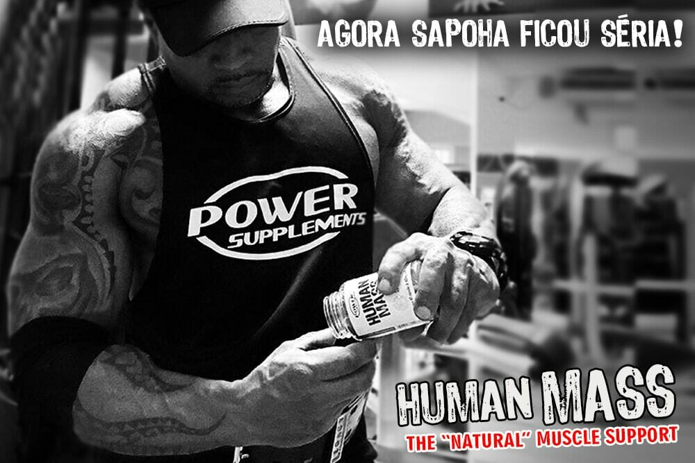 Human Mass power supplements